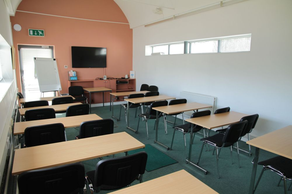 Room 5  Medium Classroom